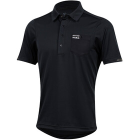 PEARL iZUMi Versa Polo Men black